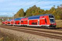 DB Regio, 445 084-0