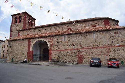 Iglesia de Nuestra Señora de la Asunción (Bronchales)