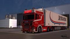 Scania J.Toustrup 6