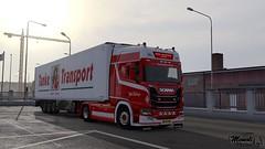 Scania J.Toustrup 7