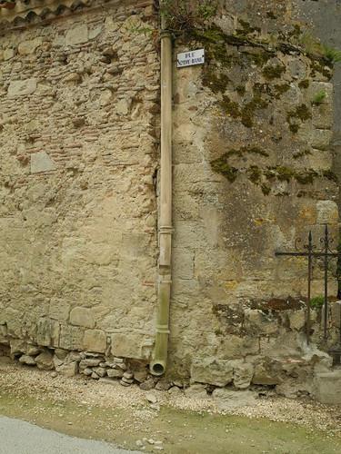 Labastide d'Armagnac, Landes (France, Frankreich, Франция)
