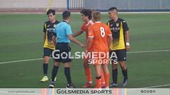 DH Juvenil. CD Roda 2-1 CF Torre Levante (19/10/2019), Jorge Sastriques