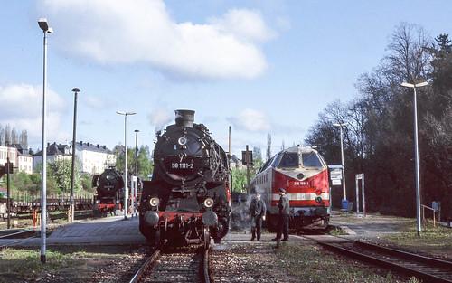 367.29, Lobenstein (Thür), 4 mei 1998