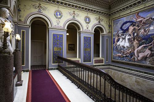 Osbourne House - Interior