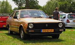 1980 Datsun Cherry 1200 De Luxe