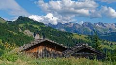 Paysages de Montagnes