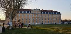 Bourg en Bresse, Ancienne caserne