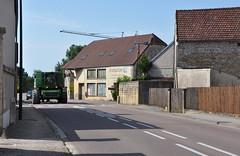 2019 Frankrijk 1238 Til-Châtel