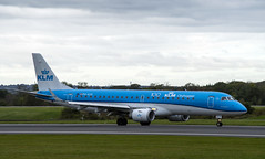 Manchester Airport (20th October 2019)