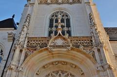 Bourg en Bresse, Monastere royal de Brou