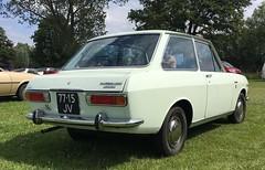 1970 Datsun 1000 de Luxe