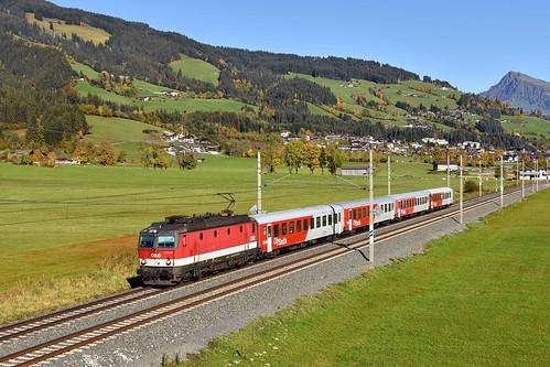 1144 273-0, REX 1516, Brixen im Thale, 17.10.2019