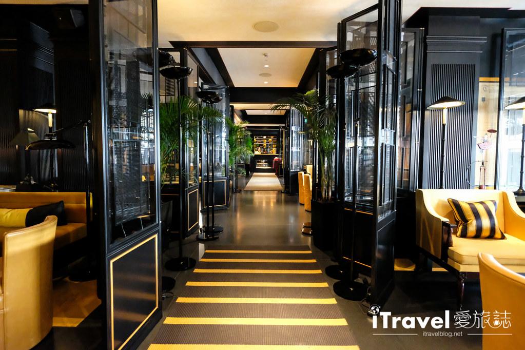新加坡达士敦六善饭店 Six Senses Duxton (7)