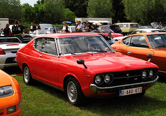 1975 Datsun 160J SSS