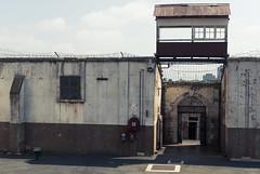 South Africa - Johannesburg (Mandela prison)