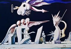 Mirror's Factory (2009) - Artur Cruzeiro Seixas (1920)