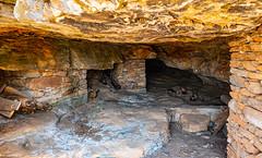 Ancient Settlement Of Thorikos
