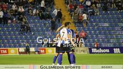 Hércules-CD Ebro (3-0) Fotos: J. A. Soler