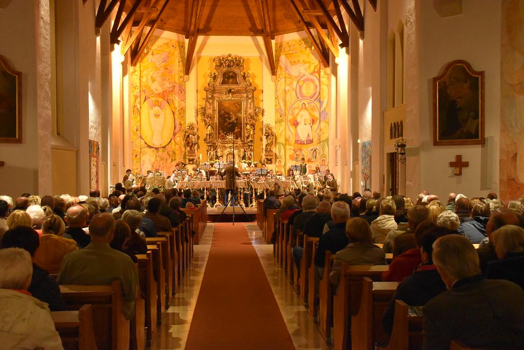 Kirchenkonzert am 19.Oktober 2019