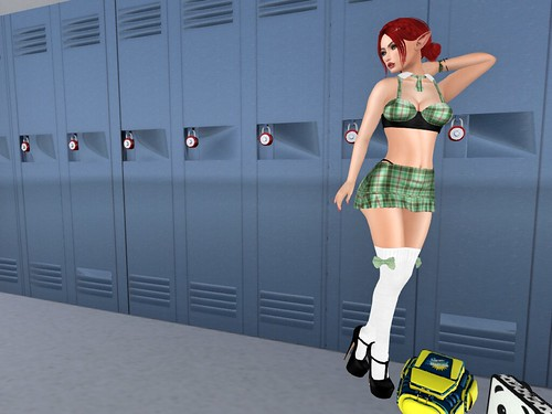 Sexy-School-Girl