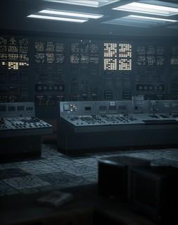 Chernobylite | Which Button?