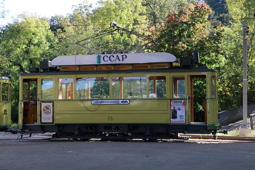 2019-10-16, ANAT, Musée du Tram, Areuse Les Isles