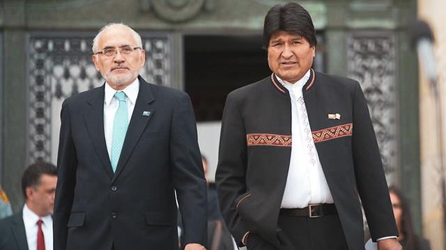 Voto a voto | Apuração parcial na Bolívia indica 2º turno entre Morales e Mesa