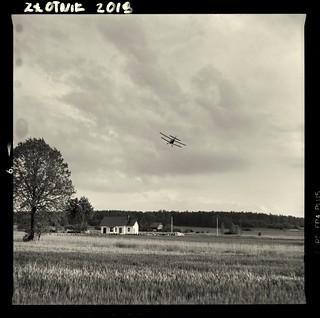 An-2, Antek w drugiej odsłonie...
