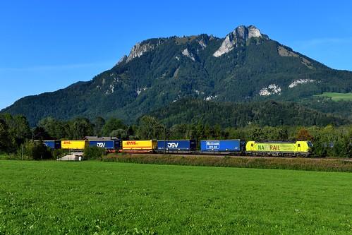 Alpha Trains / TXL 193 559