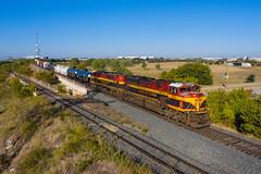 KCS 4036 - Plano Texas