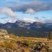 Canada - Baldy Mountain