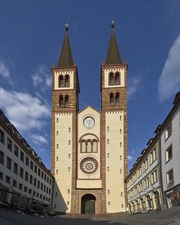 Dom St. Kilian / St. Kilian Cathedral