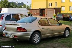 Chrysler Stratus LE