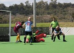 19SHDP061 - QLD 45s vs NSW