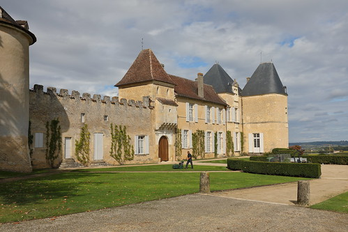 Chateau d'Yquem
