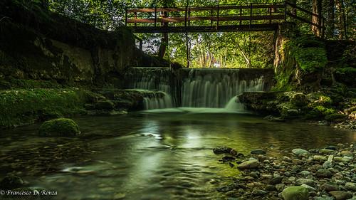 Waterfall Wald (ZH) 9.)1908-5448