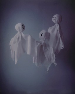 The Little Ghosts