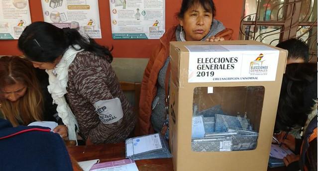 Resultado do primeiro turno na Bolívia deve sair a partir de terça (22); entenda
