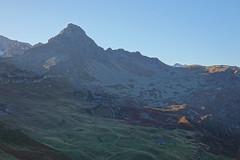 Tête de la Cicle & La Grande Pierrière @ Hike around Tête de la Cicle