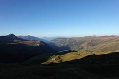 Hike around Tête de la Cicle