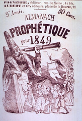Almanach Prophetique