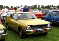 1977 Datsun 120A F-II Coupé