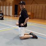 21 janvier 2018 - Entrainement Baseball
