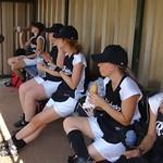 09 Septembre 2012 - Match Softball