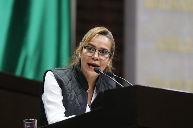 17/10/2019 Tribuna Dip. Paola Tenorio Adame