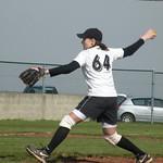 15 Septembre 2011 - Match de Softball