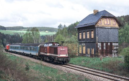 367.33, Lobenstein Süd, 4 mei 1998