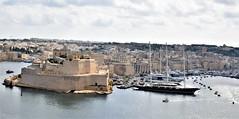 Ilha da Malta - La Valletta