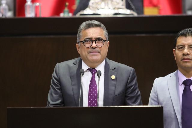 17/10/2019 Tribuna Dip. Carol Antonio Altamirano