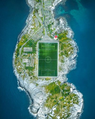Soccer Island